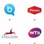 Trendy w projektowaniu logotypów 2011