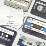 Oryginalne projekty wizytówek
