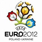 Logotyp Euro 2012 Polska Ukraina do pobrania