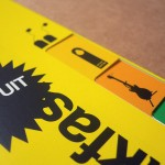 104 nowoczesne broszury i foldery - inspiracje