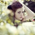 99 pięknych kobiet - przykłady fotografii portretowej, które Cię zainspirują.