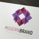 54 przykłady projektów logo.